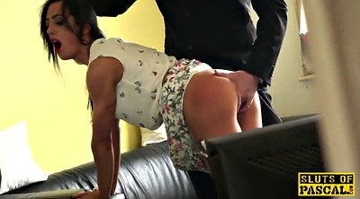 Spanking, Spank, Spanking punishment, Cumming