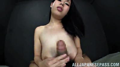 Tits job, Hand job, Nature, Asian tits, Threesome asian, Fantastic
