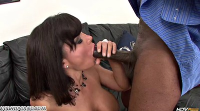 Lisa ann, Anne, Ebony porn, Ebony mature