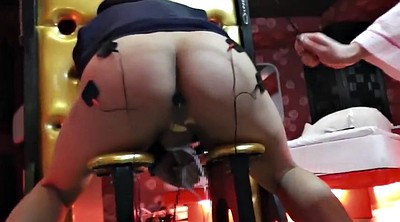 Japanese bdsm, Funny