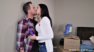 Seduce, Panty, Reagan foxx, Clothed sex
