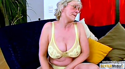 Old, Amateur mature