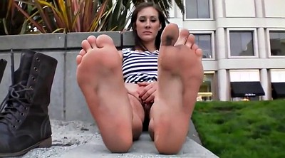 Foot, Foot sole