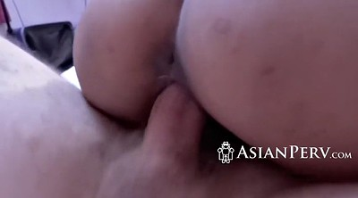 Tight, Pov blowjob, Asian girlfriend