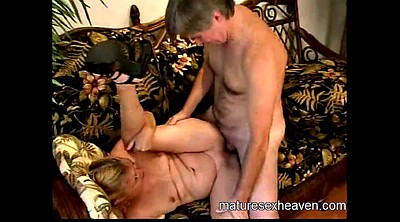Swingers, Granny group sex