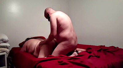Big pussy, Licking ass
