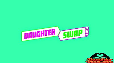 Swapping, Daughter swap