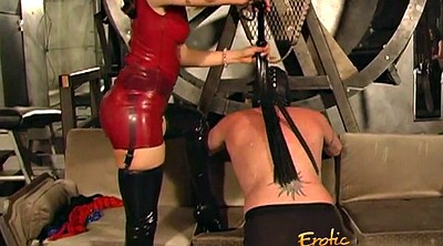 Femdom, Boots, Spanked, Boot, Whip, Femdom whipping