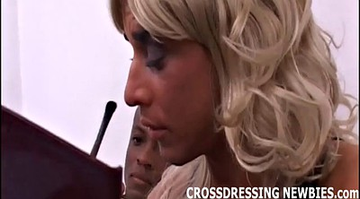 Crossdressers, Amateur gay