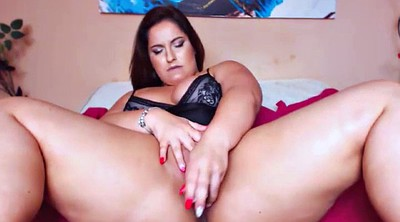 Webcam, Bbw solo, Bbw solos
