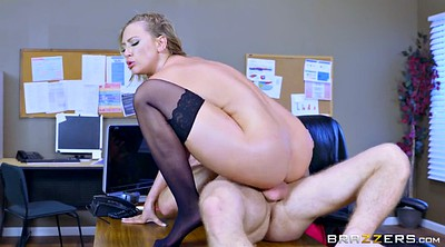 Kagney linn karter, Riding cock, Desk