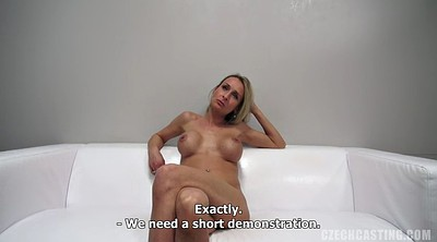 Naked, Casting mature, Photo