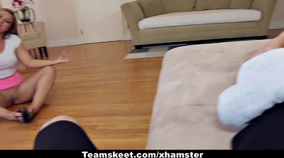 Sis, Step brother, Hot pov