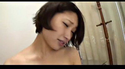 Japanese blowjob, Asian mature, Japanese throat, Japanese deep throat, Mature creampie