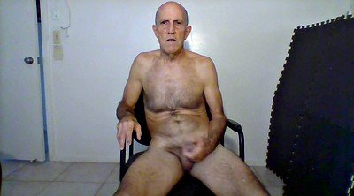 Daddy gay, Naked public
