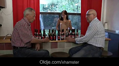 Young anal, Waitress, Granny doggy, Old young anal, X men, Two men