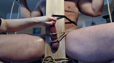 Gay milking, Milking handjob