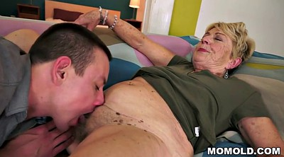 Hairy pussy, Hairy granny, Mature swallow