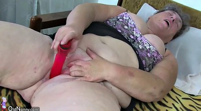 Bbw group, Old lady, Granny sex