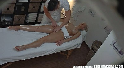 Oil massage, Real massage