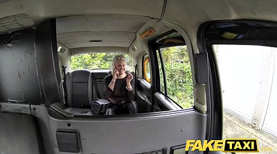 Rimming, Ass, Fake taxi, Anal surprise