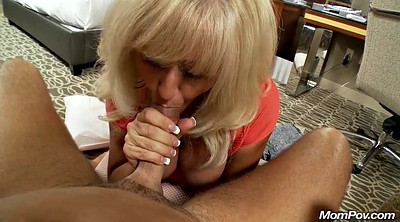 Squirting, Mature pov