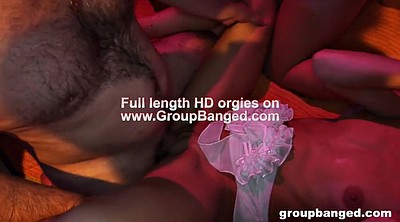 Orgy, Bisexual