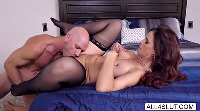 Milf, Blow, Johnny sins, Seducing