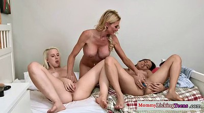 Stepmoms, Old lesbian, Lesbian young