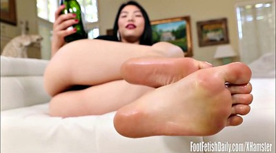 Asian foot, Bottle, Bottles