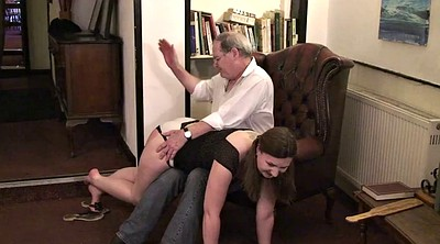 Spanked, Male