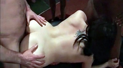 Club, Wife gangbang