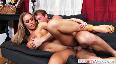 Big tits, Nicole aniston