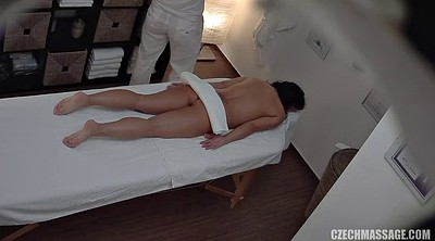 Czech massage, Handsome