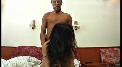 Grannies, Old man fuck, Missionary orgasm