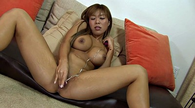 Asian bbc, Asian and black