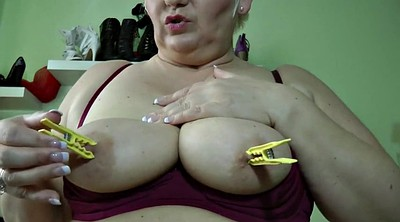 Nipple, French amateur, Nipple bdsm, Bdsm nipple