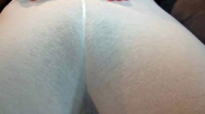 Cum filled pussy, Creampie hairy pussy
