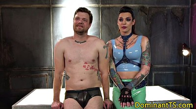 Shemale, Spandex, Shemale fetish, Shemale bdsm, Bdsm gay