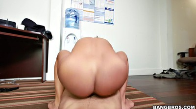 Perfect ass, Big ass pov