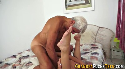 Teen creampie, Tight