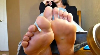 Foot, Mature foot, Mature feet
