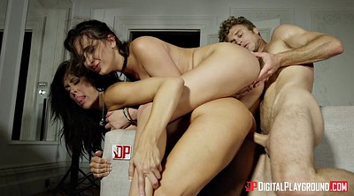 Reagan foxx, Stack, Reagan, Got, Adam