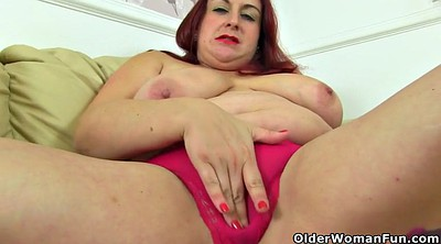 British milf, British mature
