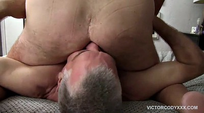 Ball, Balls, Hairy bbw, Balls sucking