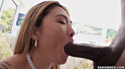 Interracial anal, Black and asian, Bbc asian