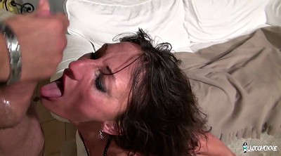 French anal, Squirt anal