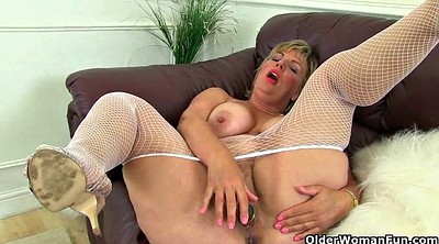 Show, British mature, British milf, Britain