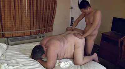 Asian compilation, Asian daddy, Bears, Bear, Daddy fuck, Asian bear