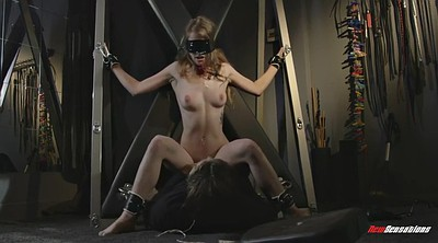 Blindfolded, Sex slaves